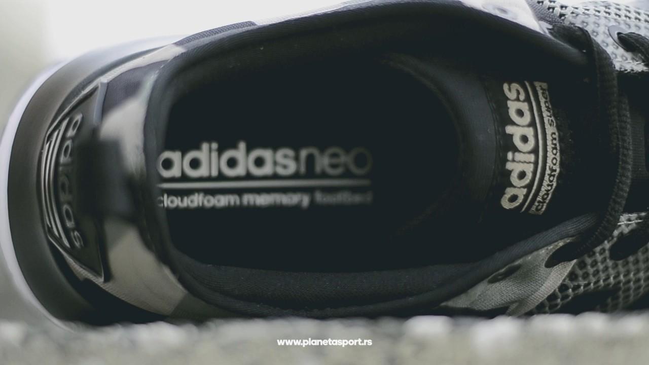 adidas Cloudfoam Super Racer
