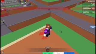 ADG ROBLOX Part 2 it goes well