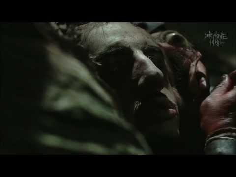 Texas Chainsaw Massacre - Suffocate