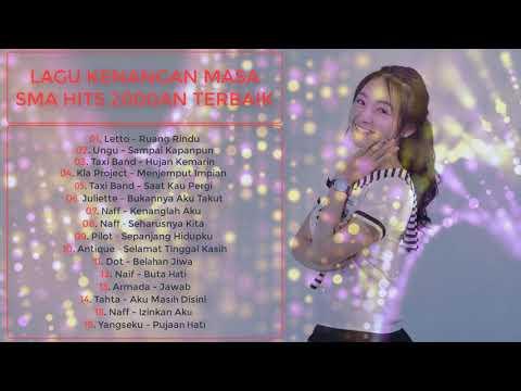 Lagu Indonesia Terbaru 2017-2018, Lagu Kenangan Masa SMA Hits 2000an Terbaik