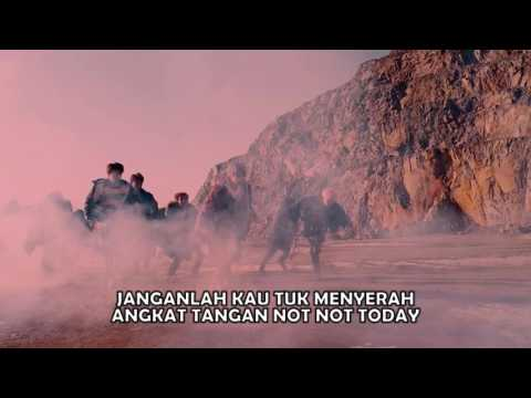 256. BTS - Not Today (Versi Bahasa Indonesia - Bmen)(+3)