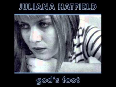 Juliana Hatfield  Gods Foot Full Album