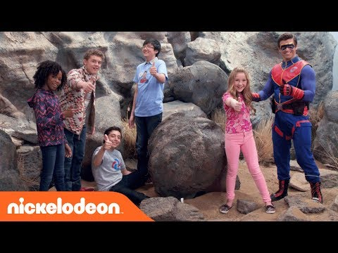 Henry Danger | You Know Now: A PSA From the
