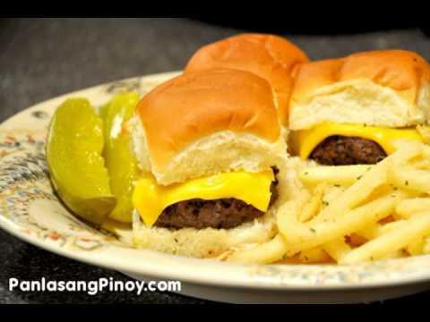 Banana Bread Recipe Panlasang Pinoy Youtube