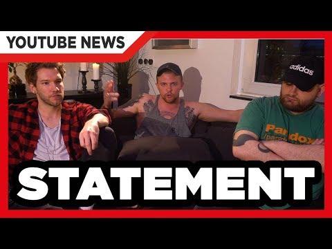 ApeCrime: Statement zur Anzeige gegen TANZVERBOT