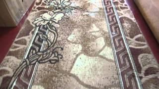 Химчистка ковровой дорожки САКИ(Группа вконтакте http://vk.com/saki_klining., 2015-11-18T02:00:30.000Z)