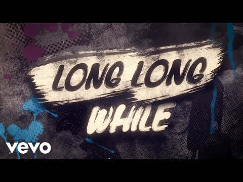 The Rolling Stones - Long Long While (22 февраля 2021)