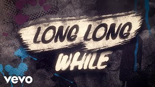 The Rolling Stones - Long Long While (Official Lyric Video)