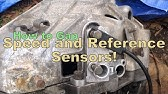 Porsche 944 Project / Vol  4 - Reference Sensor Replacement