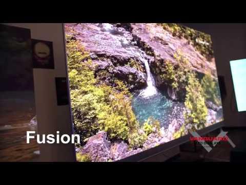 Vanguard LED Displays - Fusion - 2020