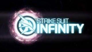 Strike Suit Infinity Gameplay