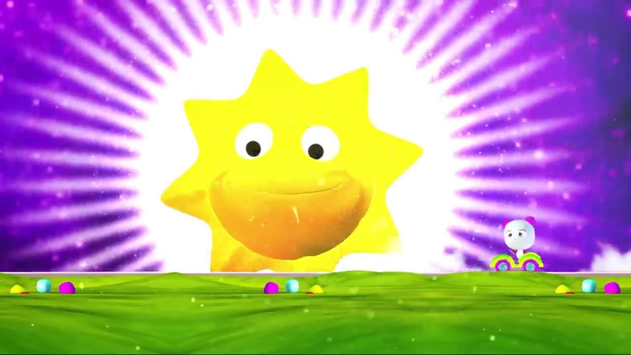 Download Canciones infantiles cortas ☀ Del Sol ☀  vídeos de música infantil