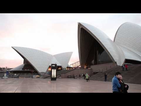[Full HD] Sydney Best Tourist Attractions