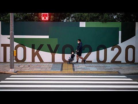 فيديو: 80 بالمئة من اليابانيين يعارضون تنظيم أولمبياد طوكيو هذا العام…  - نشر قبل 5 ساعة