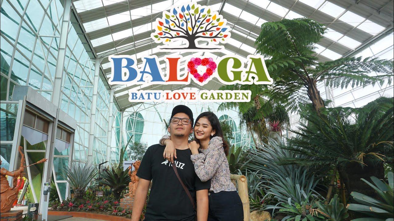 Tempat Wisata Romantis BALOGA (with Vera Karina )