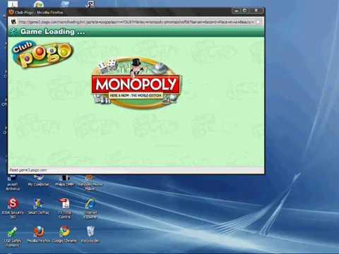 monopol gratis online