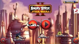 ANGRY BIRDS STAR WARS 2 HACK DE FERIA V1.9.1