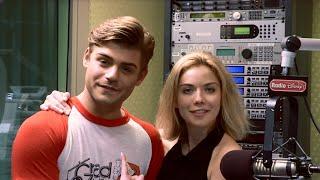 Garrett Clayton & Grace Phipps Take Over | Radio Disney