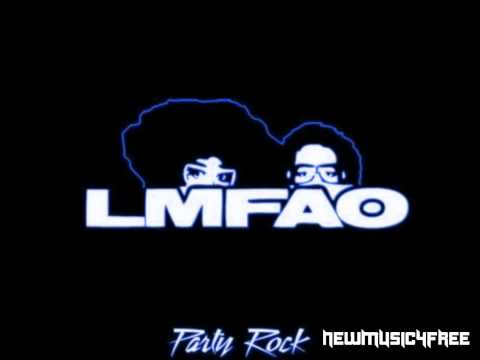 LMFAO - Party Rock Anthem + download