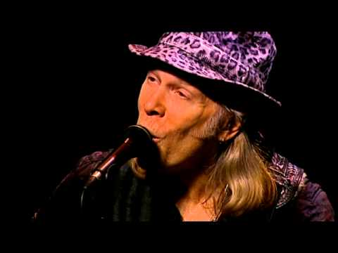 Elliot Murphy: Come on Louann - Gaztea Live