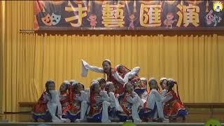 tsbcps的舞蹈初級組表演《小卓瑪》@2019才藝匯演相片