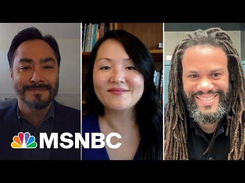 Oscar Diversity Has Increased, But Our Experts Say Exclusion Still Rampant | MSNBC