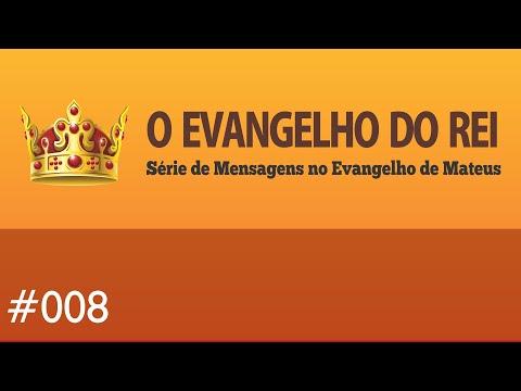 O Significado do BATISMO de JESUS (Mt 3.13-17) - Rev. Alan Kleber Rocha