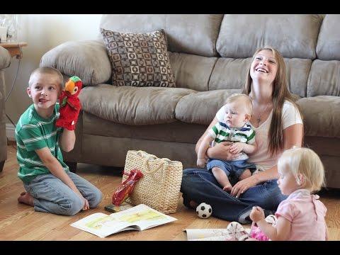 How To Get Babysitting Jobs - Babysitting Business Academy