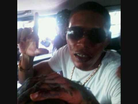 "Vybz Kartel Interview By Marvin Sparks MTV Wrap Up About ""Aidonia, Busy Signal, Bounty & More"" Pt. 1"