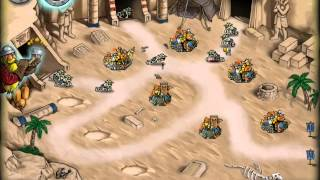 300 Dwarves HD GAMEPLAY part 8 (iPhone,iPod,iPad)