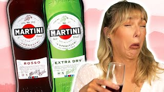 Download Irish People Try Vermouth For The First Time