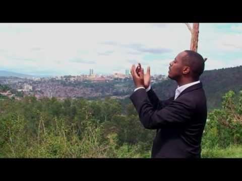 Kizito Mihigo - Arc en Ciel - Le clip