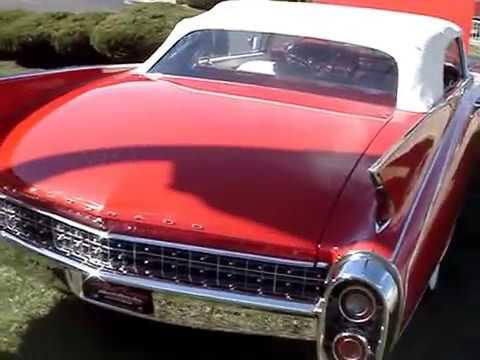 1960 Cadillac Eldorado Biarritz Stunning Classic Youtube