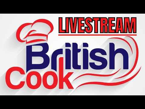 LIVE: Strawberry Jam For Clotted Cream Recipe Scones