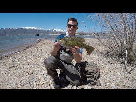 Pineview Reservoir Utah