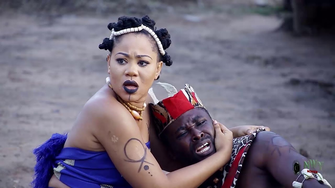 Download Wife Of Ojukwu Season 2  - (New Movie) 2019 Latest Nigerian Nollywood Movie Full HD