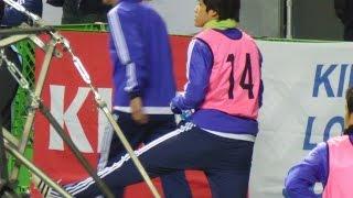 Video Gol Pertandingan Japan vs Tunisia