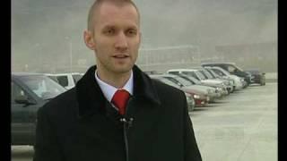 RUSTAVIS AUTOBAZROBA - на TV канале RUSTAVI 2