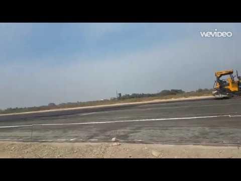 Gautam Buddha International Airport Bhairahawa Nepal (2)