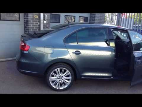 Discover the new SEAT Toledo