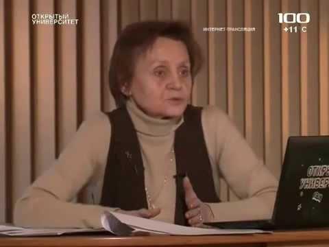 Людмила Ясюкова. Причины и профилактика учебных проблем