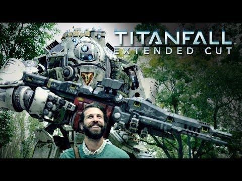 Titanfall - La Vida Es Mejor Con Un Titán