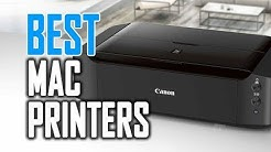 Best Printers for Mac in 2019
