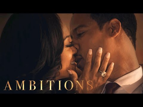 "This Season On ""Ambitions"" 