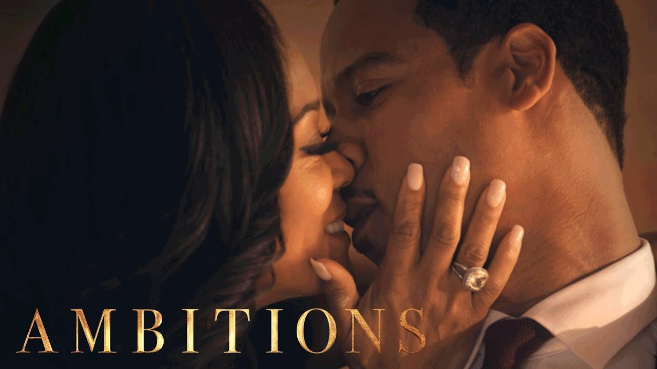 WTH!!  OWN Cancels 'AMBITIONS' !?