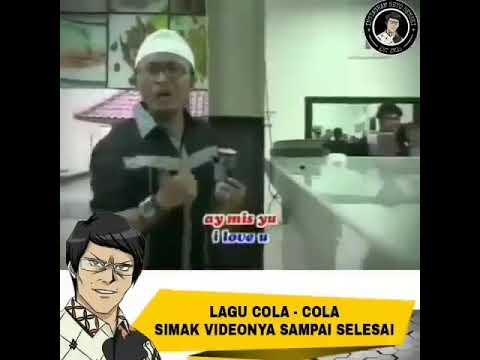 Lagu coca cola viral