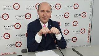 Руслан Бизяев. Верховная Рада перешла Рубикон