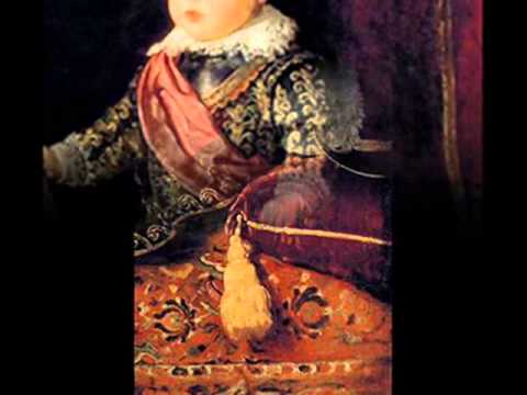 Diego Ortiz - Passamezzo moderno - Jordi Savall - Ostinato ***Diego Velázquez