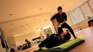 Gambar cover Beren Saat - 1.Sezon Dövüş Koreografi Dersleri