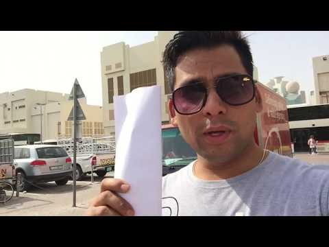 Medical information || dubai vlog || how and what